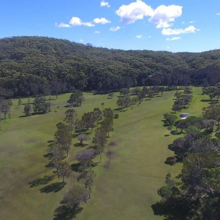 Sandbar Golf Club