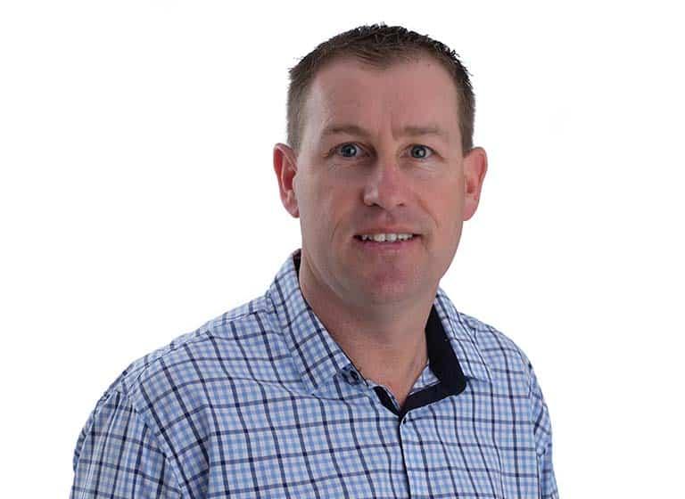 Cade Wewbb Golf NSW Regional Manager