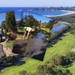 NSW Golf Fondation Tathra Country CLub