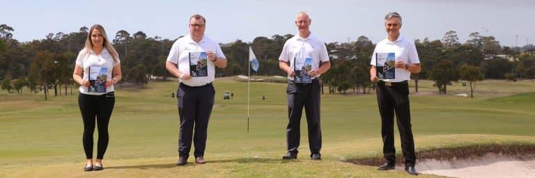 Golf NSW 2021-25 Strategic Plan